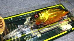 DEEP-X300 GW メガバスキンクロ
