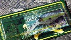 DEEP-X100 (2011 新色) GP セクシーシャッド