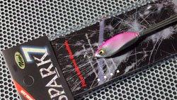 スパーク 7 (STD) サイトピンク