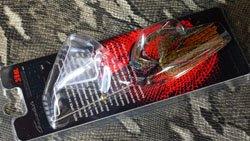 OROCHI BUZZ RATTLE VIPER 4BLADE ヤマカガシ