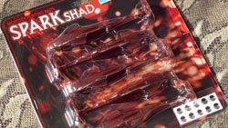 本仕込み SPARK SHAD 4inch スカッパノン