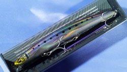 X-140SW LZ イワシ