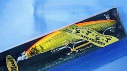 ZONK120 GATARIDE YORO-YORO GG バレンシアゴールド