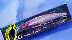 ZONK120 GG ブラッディーベイト