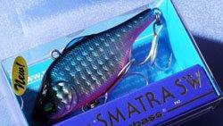 SMATRA SW GG ブルーピンク