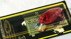 SR-X CYCLONE GLXS ファイヤークロー