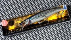 XLUSH (フローティング・モデル) GG ボラ