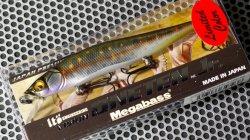 魚矢限定 (SP-C) ONETEN Jr. HM アマゴ