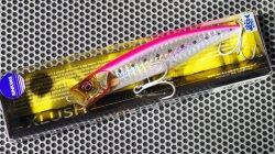 XLUSH (シンキング・モデル) GG ピンクイワシ