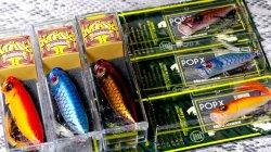 魚矢限定 (SP-C) 鯉のぼりカラー POP X&POPMAX フルコンプリートセット