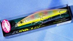 ZONK120 GLX オレンジチャートキャンディー