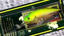 DEEP-X 300 SB チャートアユ