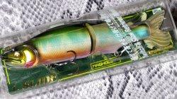 メガバス (Megabass)<br>I-SLIDE 185 (アイスライド185)<br>オイカワ