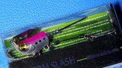 Megabass (メガバス) BOTTOM SLASH (ボトムスラッシュ) 30g ピンクイワシ