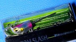 Megabass (メガバス) BOTTOM SLASH (ボトムスラッシュ) 30g レインボー