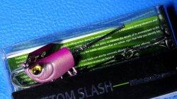 Megabass (メガバス) BOTTOM SLASH (ボトムスラッシュ) 30g オーロラピンク