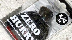 メガバス (Megabass)<br>ZERO HURRY(ゼロハリ)<br>グリパンビートル