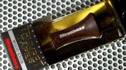 メガバス (Megabass)<br>TRUMPET TAPER WOOD KNOB (トランペットテーパーウッドノブ)<br>ローズウッド