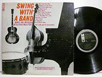 <b>Milton Delugg …/ Swing with A Band mmo1022</b>