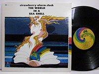 <b>Strawberry Alarm Clock / the World in A Sea Shell</b>