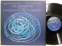 <b>Lars Gunnar Bodin / for Jon</b>