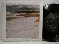 <b>Bc Gilbert-G Lewis / Ends with the Sea - Hung Up to ...</b>