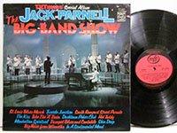 <b>Jack Parnell / Big Band Show</b>