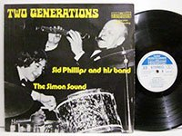 <b>Sid Philips / Two Generations</b>