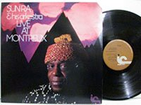 Sun Ra / Live at Montreux