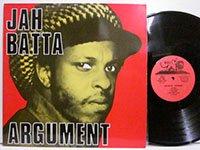 <b>Jah Batta / Argument</b>