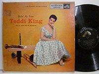 <b>Teddi King / Bidin' My Time lpm1147</b>