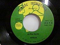 <b>Messiah / Alpha Wave - Easy Livin'</b>