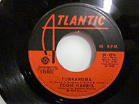 <b>Eddie Harris / Funkaroma - Is It In</b>
