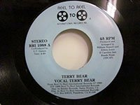 <b>Reel to Reel - Terry Bear / Terry Bear - Night for Dancing</b>