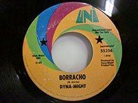 <b>Dyna Might / Borracho - Need You</b>