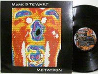 <b>Mark Stewart / Metatron</b>