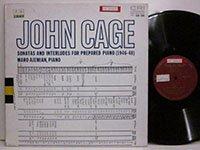 <b>Maro Ajemian / John Cage : Sonatas and Interludes</b>