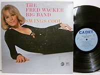 <b>Fred Wacker / Swing Cool 4050</b>