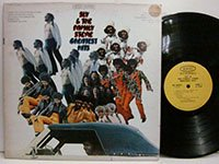 <b>Sly & Family Stone / Greatest Hits</b>
