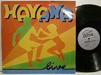 <b>Havana / Live</b>