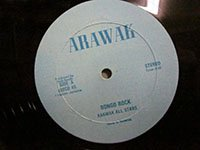 <b>Arawak All Stars / Apache - Bongo Rock</b>