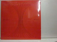 <b>Conrad Schnitzler & Pharmakustik / Kontraktion (black vinyl)</b>