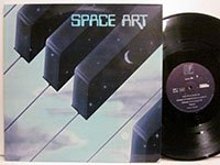 <b>Space Art / St</b>