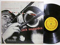 <b>Jack Teagarden / Accent on Trombone ujlp1205</b>