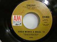<b>Sergio Mendes / Zanzibar - So Many People</b>
