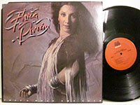 <b>Flora Purim / That's What She Said</b>