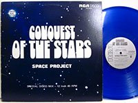 <b>Space Project / Conquest of the Stars</b>