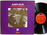 <b>Albert Ayler / Witches & Devils</b>