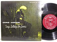 <b>Chris Connor / Sings Lullabys for Lovers bcp1002</b>
