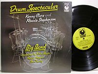 <b>Kenny Clare and Ronnie Stephenson / Drum Spectacular</b>